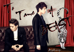 To Tame A Beast 2woo Banner by lady-illusion