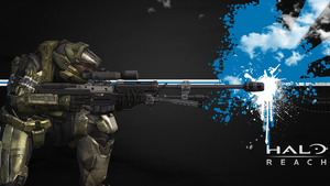 Halo Reach : Fanmade Wallpaper by Quarion-Design