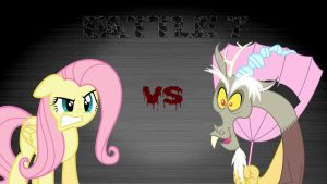 Pony Kombat 2 Round 2, Battle 7 by Macgrubor