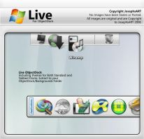 Live ObjectDock by Josephs