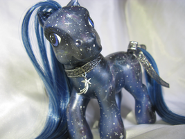 Stardust - Final picture by StarshinesCustoms
