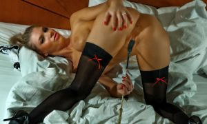 Gorgeous Gorgon by ladiespet