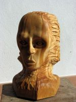 Sculpture by olivelebasque