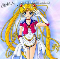 OMG-You were right-Sailor moon by Shintei-chan