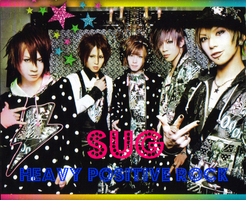 Coolness of SuG by elrickousuke54
