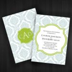 Wedding Invitation : 03 by vanityclaire