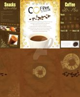 The Coffee Bean Cafe by Inanis-Animus