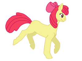 Apple Bloom by Fungicaprafelipodae