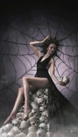 Arachne's Curse by michellemonique