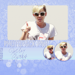 Miley Cyrus Png Pack by SuBiebs