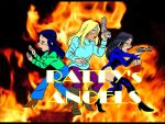 RATTY's Angels by FaGian