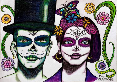 Placebo 20 - Mexico Edition  by Ghostly-Heart