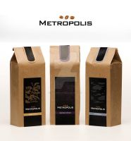 Coffee Packaging 2 by mallikinney
