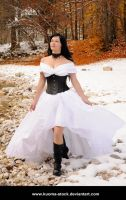 Snow White 26 by Kuoma-stock