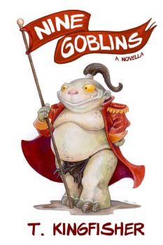 Nine Goblins Cover by ursulav