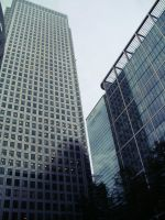 One Canada Square by RevelloDrive1630
