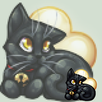 Kitty item for LadyA by o-Soulwings-o