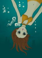 A Mermaid picture by Sunny160
