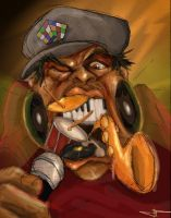 Music Mouth by jpzilla