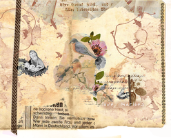 collage coterie by baboesch