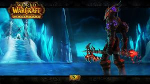 Death Knight - Tier 12 by PaulWhipps