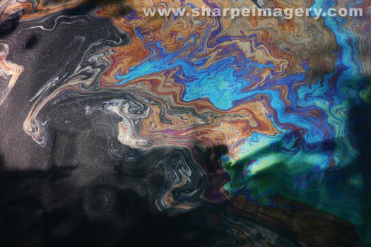 Oil And Water No2 by sharpie-hartlepool