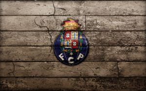F.C Porto by DigiQ8