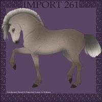 Nordanner Import 261 by Hathien603