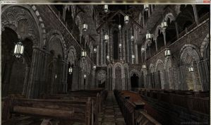 Catherdral by David-the-Cenobite