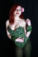 poison Ivy 4 by DollCosplay