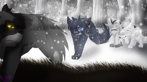 Chased out of Starclan by TButterflyAngel