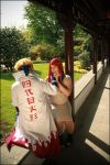 Naruto - I love you, Kushina by YinYang-Cosplay