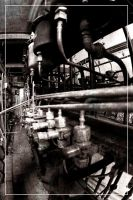 Tubes, valves and cans by 0-Photocyte