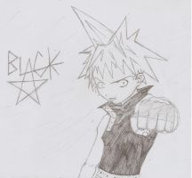 Black*Star moment :D by this-is-an-error-14