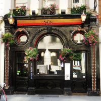 London pub 2 - 2014 by wildplaces