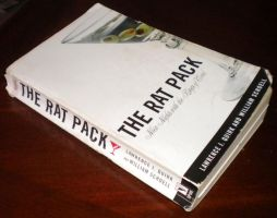 This Book is just Cool! The Rat Pack by agentpalmer