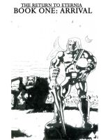 Return to Eternia Book One by thew40