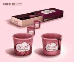 Choclate Bar Fondue Pack by caprozo911