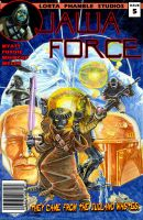 Jawa Force 5 Cover by 66lightning