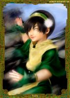AVATAR- TOPH by ShingoTM