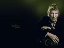 Roger Waters by Jonnpower