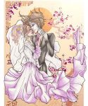 Enchanted Love Story by PinkPigtails