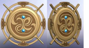 Fable guild seal by JasonXL