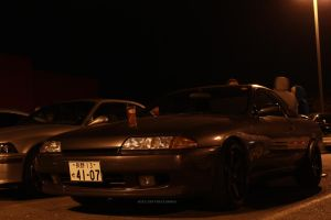 Tims R32 by KyleAndTheClassics