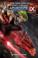 FREE Aphrodite IX #1 by TopCowOfficial
