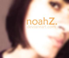 noahz on my face by noahz