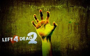 Left 4 Dead 2 Yellow version by iNicKeoN