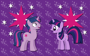 Dusk Shine and Twilight WP by AliceHumanSacrifice0