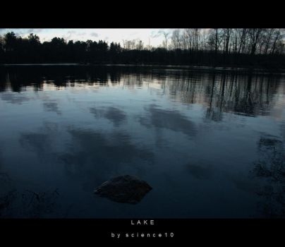 LAKE by science10