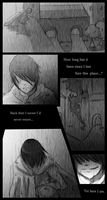 Logan's Story by zelaeii